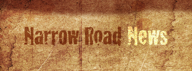 Narrow Road News Archives